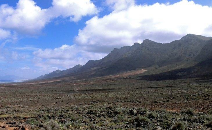 Parque Natural de Jandía (Fuerteventura)