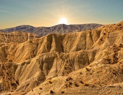 5 impresionantes desiertos que puedes visitar en España