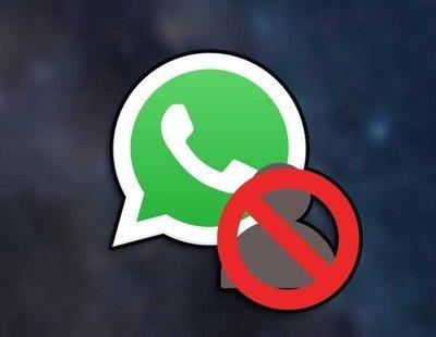 Truco para ver la foto de perfil de WhatsApp de alguien que te ha bloqueado