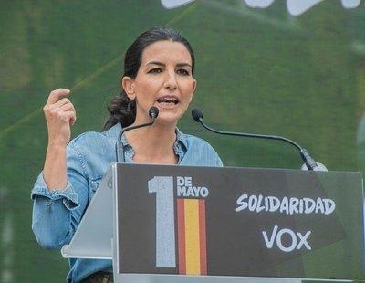 La Fiscalía se querella contra Rocío Monasterio (VOX) por falsedad documental