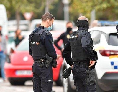 Un hombre mata a su exmujer en Sagunto después de que ella pidiera ayuda al Ayuntamiento