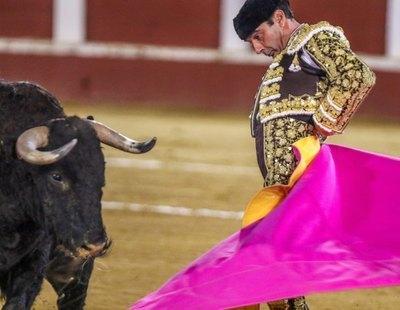 El PSOE se abstiene en la propuesta del PP para que RTVE emita corridas de toros