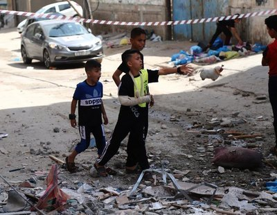 ¿Qué sucede en Gaza y Palestina? Claves para entender la nueva escalada de violencia