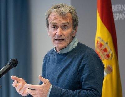 Fernando Simón predice cuándo se podría acabar el Covid
