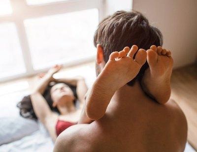 Las posturas sexuales con las que se queman más calorías