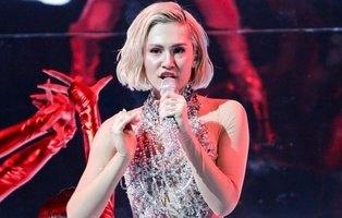 """Elena Tsagrinou: """"Tenemos muchas sorpresas guardadas para el escenario de Eurovisión 2021"""""""