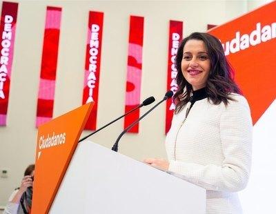 Ciudadanos se plantea cambiar de marca después del fracaso en Madrid y Cataluña