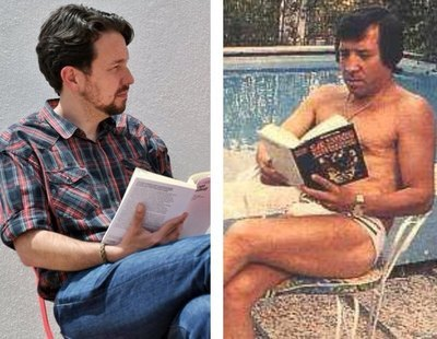 Los mejores memes de Pablo Iglesias tras cortarse la coleta
