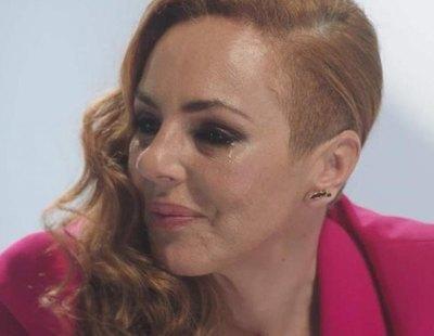Rocío Carrasco y la depresión: de la felicidad de su boda a la tristeza por la pérdida de su hijo