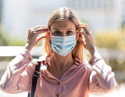 Los expertos ya ponen fecha al final del uso de la mascarilla en España: antes de lo que pensamos