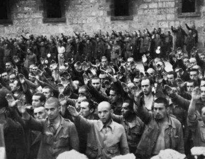 Los olvidados campos de concentración del franquismo: casi 300 centros de tortura repartidos por toda España