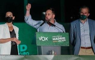Denuncian a VOX por financiación ilegal, blanqueo de capitales y malversación de fondos