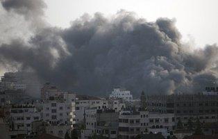 Israel invade y bombardea Gaza: ha dejado ya más de 100 palestinos muertos