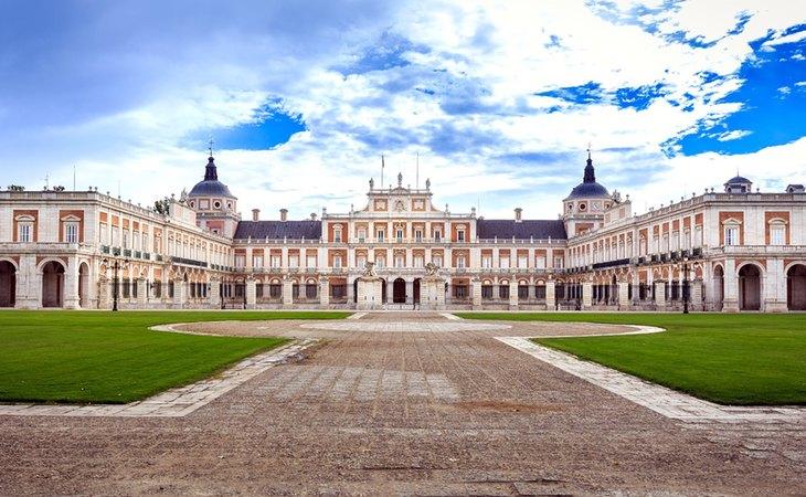 Aranjuez, uno de los pueblos más bonitos de la Comunidad de Madrid