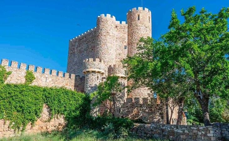 San Martín de Valdeiglesias, uno de los pueblos más bonitos de la Comunidad de Madrid