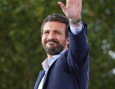 """Casado critica a Sánchez por hablar de """"inmunidad de rebaño"""" porque """"España no es un rebaño"""""""
