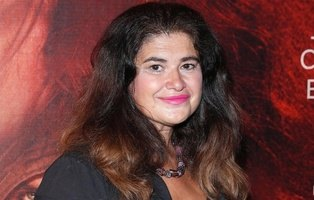 Lucía Etxebarria, acusada de nuevo de presunto plagio por su libro Liquidación por derribo
