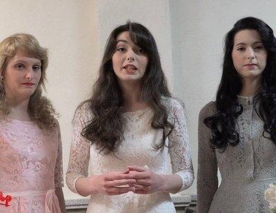 Con la disolución de Flos Mariae, las hermanas Bellido Durán se han dividido en dos grupos musicales