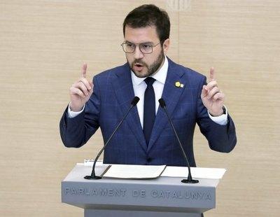 JxCat y ERC han pactado para formar un Govern de coalición