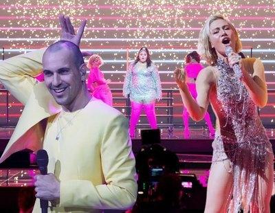 Comienza Eurovisión 2021: Estos son los candidatos de la primera semifinal