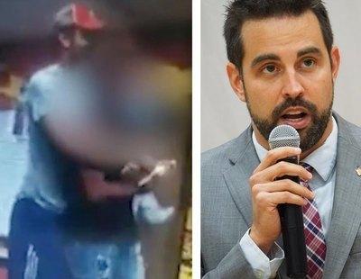 Detenido un profesor por golpear a un menor y animar a sus compañeros tras lanzar comentarios homófobos