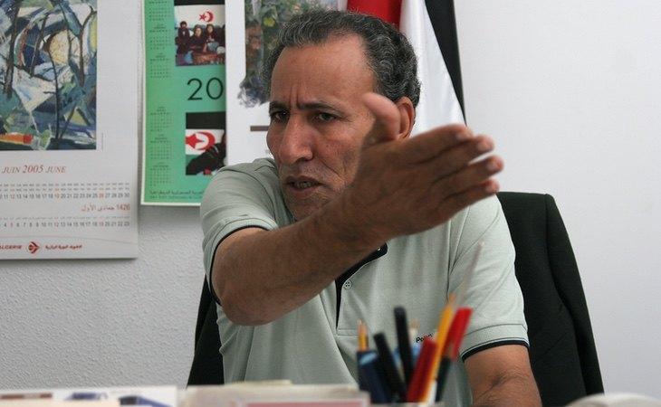 Ghali tiene varios juicios pendientes en España