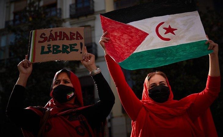 Argelia quiere que el movimiento saharaui sea más pragmático y menos militarista