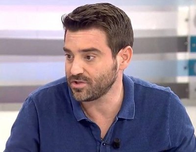 Javier Negre, condenado por segunda vez a rectificar los bulos sobre Rubén Sánchez (Facua)