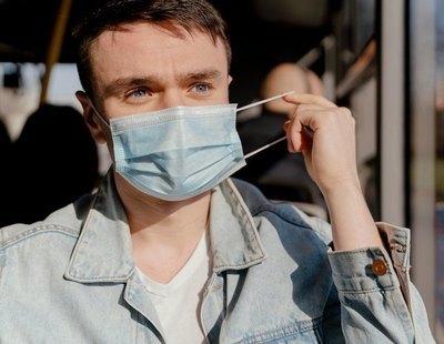 ¿Usar mascarilla de manera permanente aunque acabe la pandemia? Hay quien ya lo plantea...