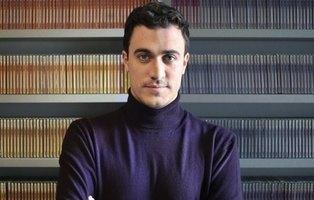 """Adriano Moreno ('Si me dijeras que sí'): """"Hay mucho prejuicio, cuando la gente ve una novela LGTBI, se imagina algo turbio"""""""