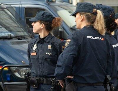 Interior impide a las mujeres con endometriosis el acceso a la Policía Nacional