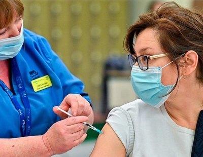 ¿Puedo contagiarme de coronavirus estando vacunado? ¿Cómo son los síntomas?