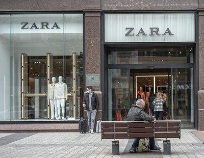 Todos los cierres de tiendas que prepara Inditex para este verano: de Zara a Stradivarius