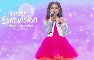 Eurovisión Junior 2021 se celebrará en París el próximo 19 de diciembre