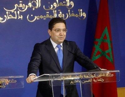 "Marruecos culpa a la ""fatiga del Ramadán"" de la crisis migratoria en Ceuta"