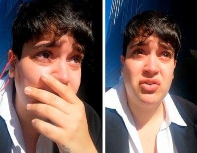 La denuncia de una azafata a la que rechazaron por su talla y por su peso en Fitur