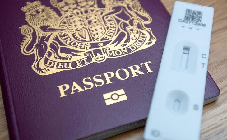 Se ha aprobado el 'Certificado Digital Covid Europeo'