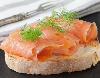 Alerta alimentaria: retiran este popular salmón ahumado del supermercado por listeria