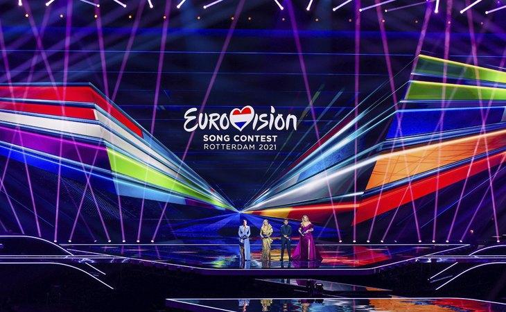 La final de Eurovisión 2021 es el 22 de mayo
