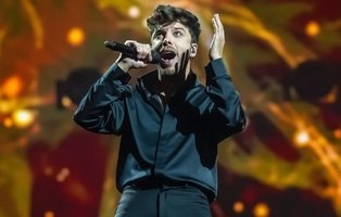 Blas Cantó actuará en el puesto 13 en la final de Eurovisión: ¿Cómo nos ha ido históricamente esa posición?