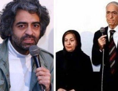 Un matrimonio iraní asesina y descuartiza a su hijo de 47 años, director de cine, por seguir soltero