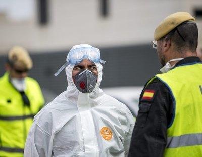 Dos expertos chinos que alertaron del coronavirus avisan del peligro del virus de la gripe H5N8