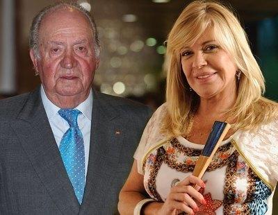 El PP silenció a Bárbara Rey para que no hablase de su relación con Juan Carlos I