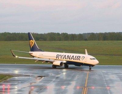 Un avión de Ryanair, un periodista opositor y el régimen de Bielorrusia: El nuevo frente de la UE