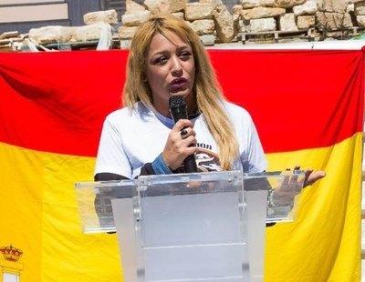 La Fiscalía pide pena de prisión para la líder del grupo neonazi Hogar Social Madrid