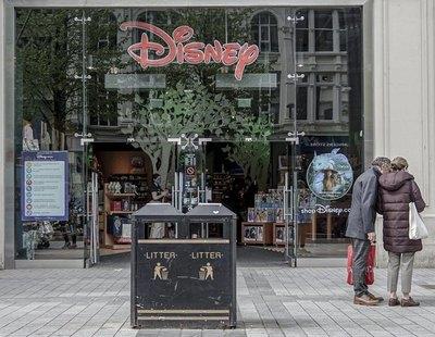 Las tiendas de Disney empiezan a cerrar en España: Micky Mouse apuesta por la venta online
