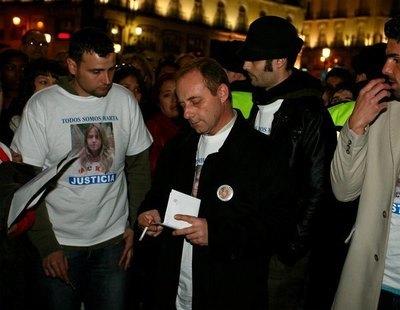 Desestiman el recurso de la familia de Marta del Castillo contra el hermano de Carcaño