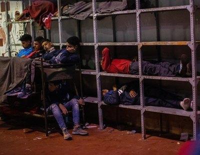 Así queda el reparto por Comunidades de los 200 menores no acompañados de Ceuta