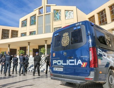 Detienen a cinco hombres por agredir sexualmente a un joven en Molina de Segura