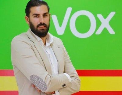 VOX saca su propuesta de poner el himno nacional a diario en las escuelas en Murcia con el apoyo de PP y Cs